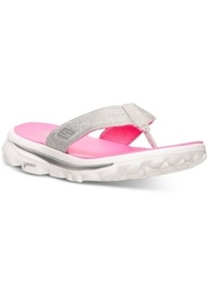Skechers Women's GOwalk Move Solstice Sport Sandals from Finish Line
