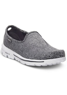 Skechers Women's GOwalk Slip On Casual Sneakers from Finish Line