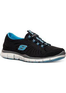 Skechers Women's Gratis - Big Idea Casual Sneakers from Finish Line