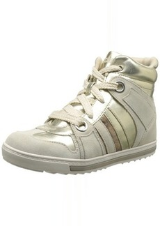 Skechers Women's Kicks-Metallic High Sneaker