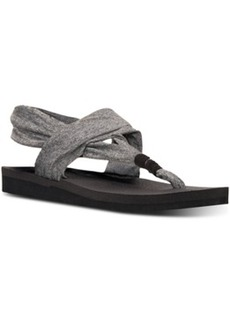 Skechers Women's Meditation - Charisma Thong Sandals from Finish Line