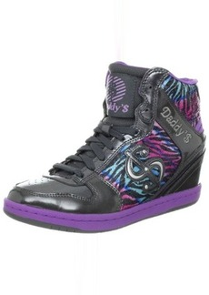Skechers Women's Moolah Wonderland Fashion Sneaker