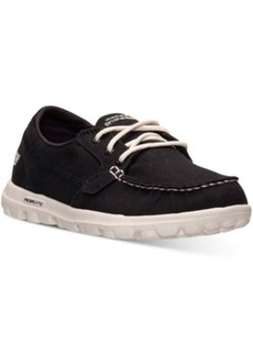 Skechers Women's On The Go - Clipper Boat Sneakers from Finish Line