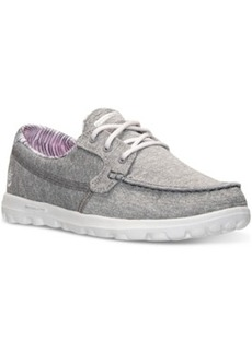 Skechers Women's On the Go Flagship Boat Shoes from Finish Line