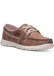 Skechers Women's On The Go Tide Casual Sneakers from Finish Line