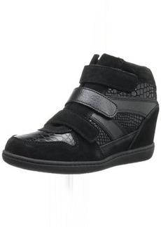 Skechers Women's Plus 3-Cobra Fashion Sneaker