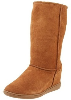 Skechers Women's Plus 3-Doe a Deer Boot