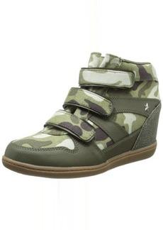 Skechers Women's Plus 3-Hidden Fashion Sneaker