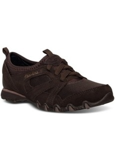 Skechers Women's Relaxed Fit: Bikers - Winner Casual Walking Sneakers from Finish Line