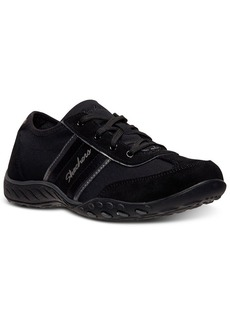 Skechers Women's Relaxed Fit: Breathe Easy - Cool It Casual Sneakers from Finish Line