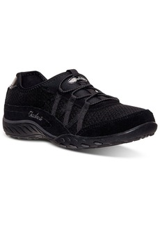 Skechers Women's Relaxed Fit: Breathe Easy - Relaxation Memory Foam Casual Sneakers from Finish Line