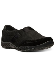 Skechers Women's Relaxed Fit: Breathe Easy - Resolution Casual Sneakers from Finish Line