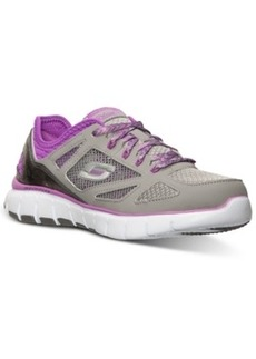 Skechers Women's Relaxed Fit: Skech Flex - Royal Forward Running Sneakers from Finish Line