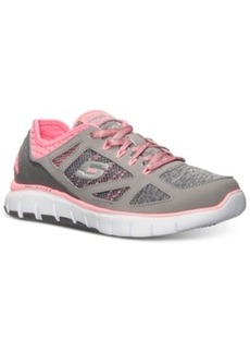 Skechers Women's Relaxed Fit: Skech-Flex - Style Source Running Sneakers from Finish Line