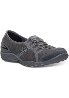 Skechers Women's Relaxed Fit: Stealing Glances Memory Foam Casual Sneakers from Finish Line