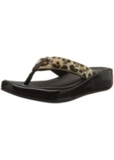 Skechers Women's Relaxed Fit Traditions Thong Sandal