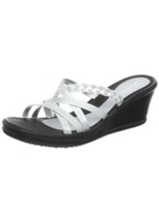 Skechers Women's Rumblers-Sparks Fly Wedge Sandal