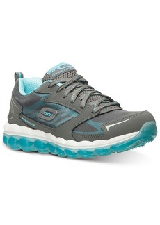 Skechers Women's Skech-Air Inspire Memory Foam Training Sneakers from Finish Line