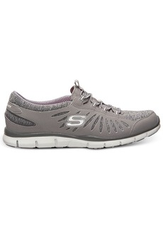 Skechers Women's TGIF Running Sneakers from Finish Line