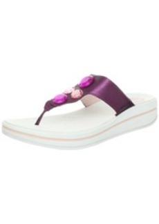 Skechers Women's Upgrades Change Up Thong Sandal