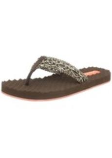 Skechers Women's Works-Sea Breeze Thong Sandal