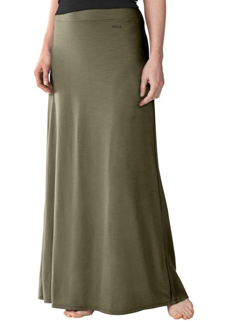 smartwool smartwool maxi skirt merino wool for