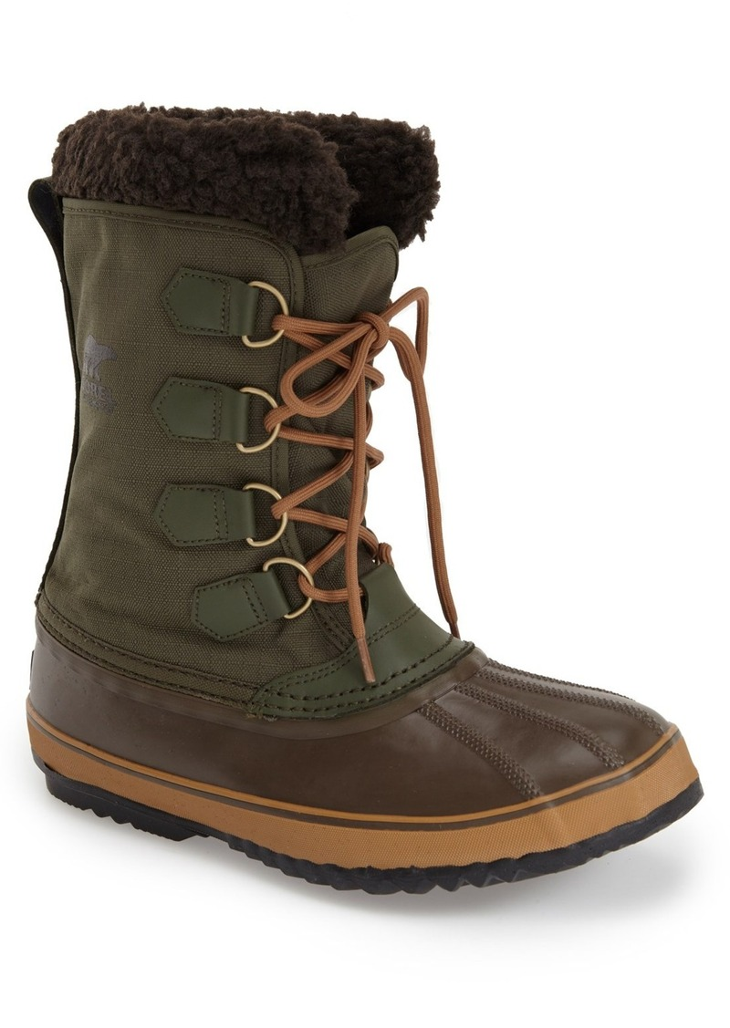 Men's Snow Boots On Sale | Homewood Mountain Ski Resort