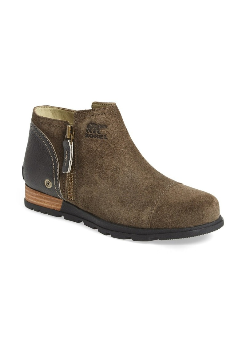 Beautiful Sorel Womenu0026#39;s Major Low Boots - Fossil   Country Attire
