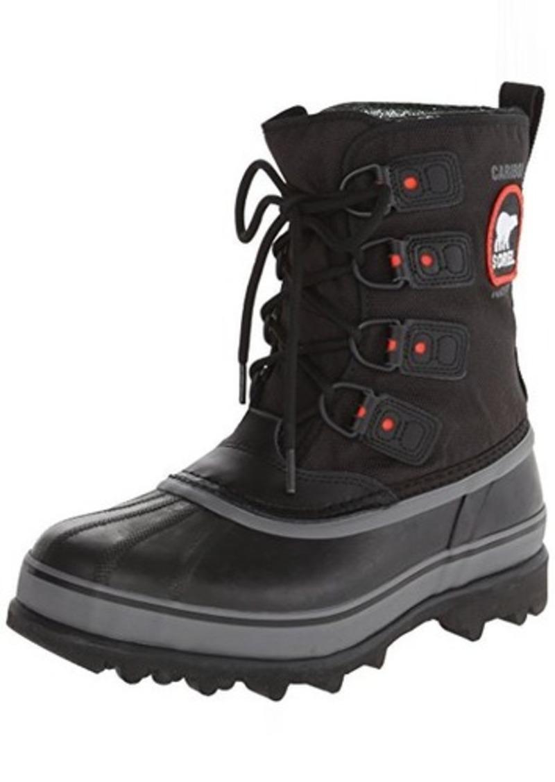 sorel sorel s caribou snow boot shoes shop