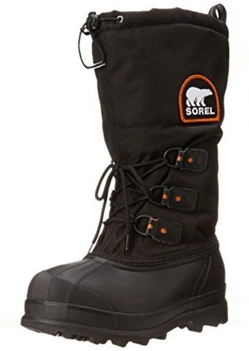sorel sorel s glacier snow boot shoes shop
