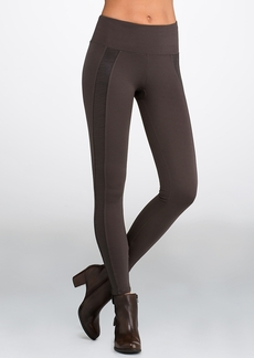 SPANX + Ready-to-Wow Snakeskin Stripe Shaping Leggings