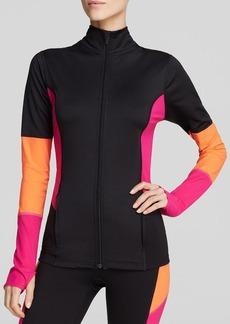 SPANX® ACTIVE Mod Bod Athletic Jacket