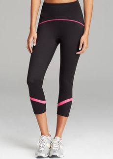 SPANX® ACTIVE Shaping Compression Cropped Pants