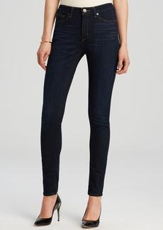 SPANX® Denim Skinny Jeans in Rich Indigo