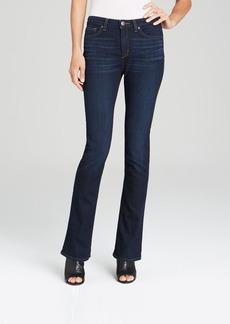 SPANX® Denim Slim Bootcut Jeans in Rich Indigo