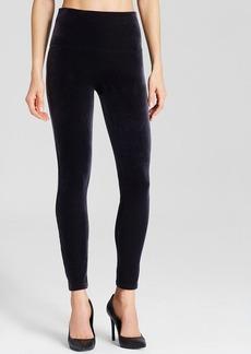 SPANX® Leggings - Ready-to-Wow! Velvet #2070