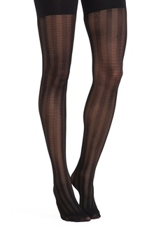 SPANX Lined Up Tights