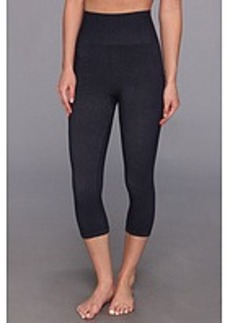 Spanx Look-at-Me Leggings Cropped Denim Wash