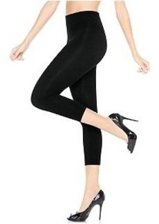 SPANX Look-at-Me Medium Control Capri Leggings