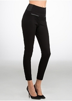 SPANX Ready-to-Wow Classic Twill Shaping Leggings