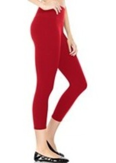 SPANX Ready-to-Wow Medium Control Capri Leggings