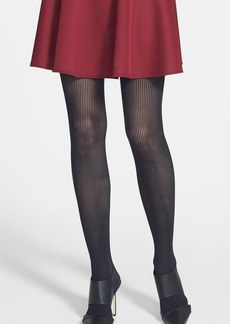 SPANX Ribbed Tights (Regular & Plus Size)