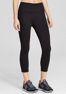 SPANX® Structured Capri Leggings