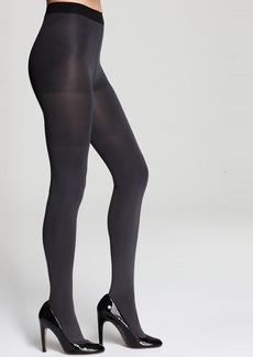 SPANX® Tights - Reversible Tight End #005B