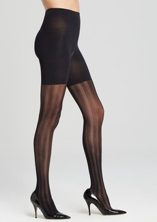 SPANX® Tights - Tight-End All Lined Up #2449