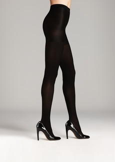 SPANX® Tights - Two Timin Reversible #005B
