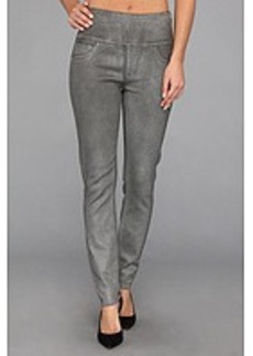 Spanx Wax Denim Leggings