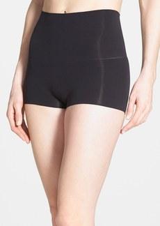 SPANX® 'Power - Shorty' Shaping Shorts (Regular & Plus Size)
