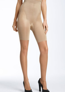 SPANX® 'In-Power Line' High Waisted Shaping Sheers (Regular & Plus Size)