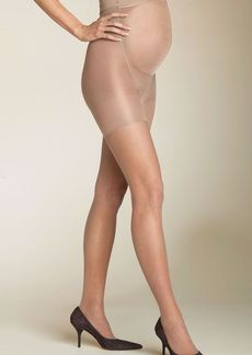 SPANX® 'Mama' Full Length Maternity Pantyhose (Online Only)